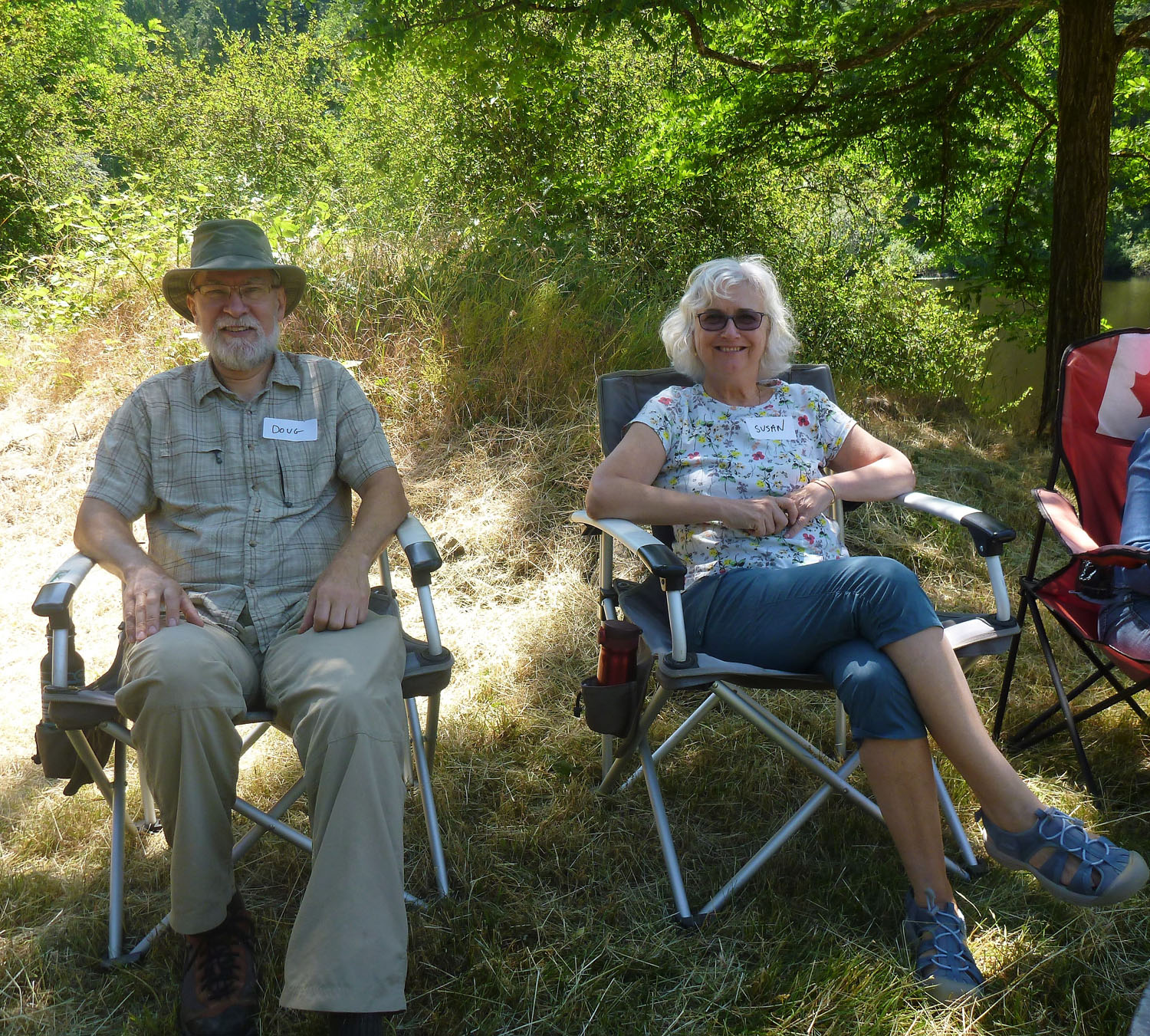 1st Annual Picnic at Wildwood Ecoforest - June 15, 2019
